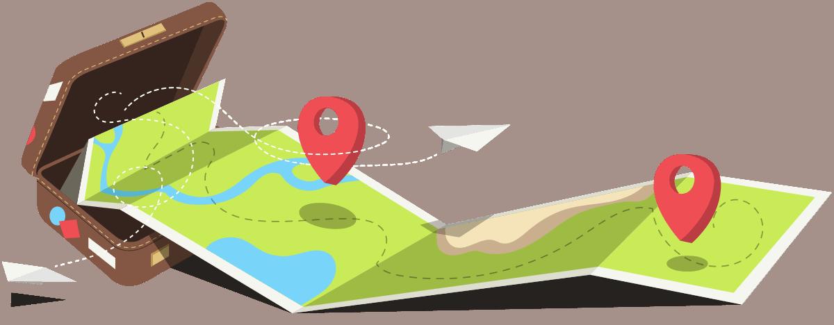 Laukku-ja-kartta